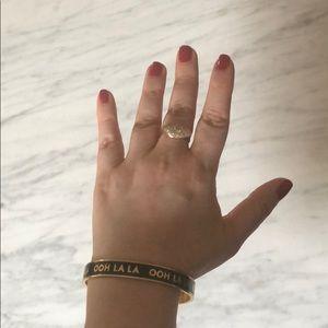 Kate Spade Ooh La La Bracelet